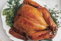 Thanksgiving / Giving thanks -- and eating good / by The News-Herald