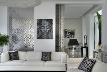 INTERIOR DESIGN / by Angie-Marie Piantadosi