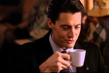 Damn good coffee ... and hot!! / by Maya