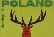Polish Posters I Love / by Maya