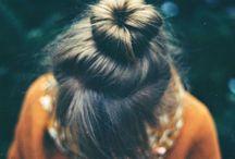 Pelo 💇 / Hair / by Ivette Carrillo