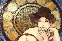 Art Nouveau / by Caren Levine