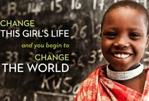 International Day of the Girl / by Women's Refugee Commission