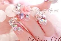 3D nails / by Dore' Daubin- Pierce