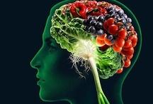Healthy Eating! / by Bekkie Leonard