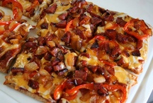 Pizza and Sandwiches / by Mennonite Girls Can Cook