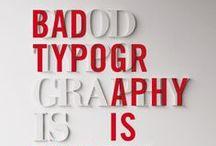 graphic designer / by Amanda Lenart