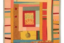 Quilts and similar / Quilts, piecing etc / by Laura Hudson