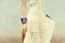 lovely in lace / by Amanda Lenart