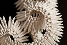 PAPERFOLDING / Origami+ / by Laura Hudson