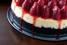 cheesecake factory / by Amanda Lenart