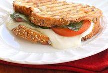 make me a sandwich / by Amanda Lenart