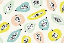 illustration - food / by Diana Kuan