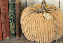 *Everyday Seasons: Fall  / Design Ideas for Fall. / by The Everyday Home