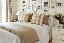 """Everyday"" Bedrooms / These bedrooms won't put you to sleep! / by Everyday Home"