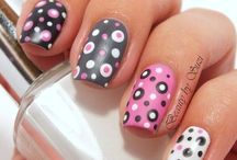 Nails and Nails and Nails!!!!!!! / by lynkia