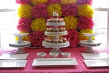 Party Planning / by Megyn Schillaci
