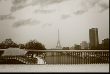 pictures from Paris - taken by me / by totte