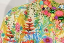 A Penchant for Prints / by Maggy London