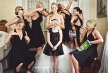 For my brides to be or even me!  / by Megyn Schillaci