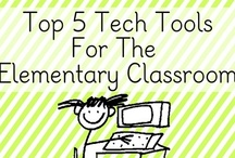 Edtech  / Everything to do with education technology, plus trends like flipped classrooms, BYOD, & 1:1 / by We Inspire Futures