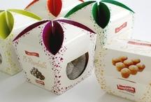 Emballage - boites - cadeaux / by Is AC Tjs-dvt Son-ordi