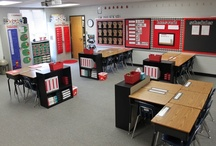 Classroom Organization / Smart and cute ways to organize your classroom environment.  / by We Inspire Futures