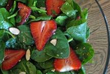 Salads / by Megan Claire
