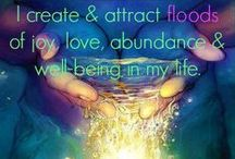 Manifestation / by Lightworkers World