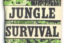 Survival / by Megan Claire
