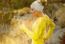 FIt and Fab! / All things for the health-conscious, exercise obsessed fashionista!  / by Maggy London
