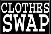 Clothing Swap / by Lara Mikk