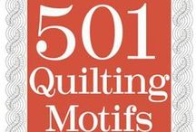 Books for Quilters / Great titles for anyone interested in quilting / by Quiltmaker Magazine