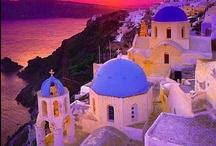 Travel / Honeymoon Destinations / by Linda Wiseman @BlessedBeyondCrazy.com