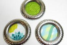 Craft Ideas / by Tabatha Gray