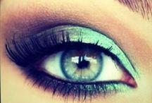 Makeup / Makeup / by Lynsie Petig