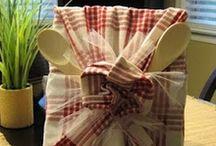 DIY Gifts / by Linda King Wiseman