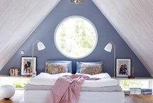 My Attic Room / by Maria Ps