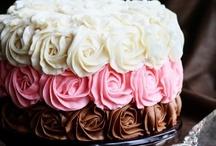 Fancy Cakes / by Linda King Wiseman