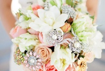 Wedding World / Jewelry, Bridesmaid, Bouquets, Decoration, Cakes & more / by Isabel Karlhuber