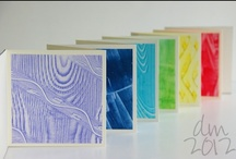 paste paper / by Dymphie
