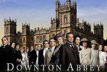Downton Abbey / by Molly Gunther Sanders