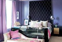 Decor: Master Bedroom / by Swoodson Says