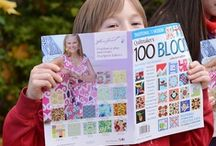 Quiltmaker's 100 Blocks Vol 6 / by Quiltmaker Magazine