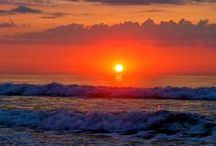 Sunrise-Sunset / by Trish