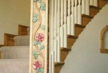 Grand Staircases / by Trish