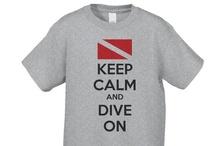 Scuba Diving / by Julie Duty