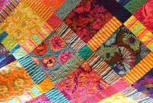 Quilting / by Barbara Bealer