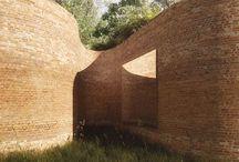 Architecture / by Eglė Bazaraitė