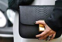 Handbags  / by Ashley Wilkins
